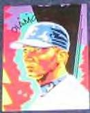 1995 Donruss Diamond Kings David Cone #DK25 Royals