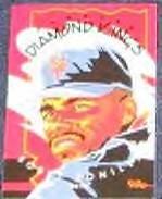 1995 Donruss Diamond Kings Bobby Bonilla #DK8 Mets