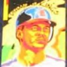 1995 Donruss Diamond Kings Travis Fryman #DK21 Tigers