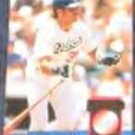 1994 Donruss Mike Piazza #2 Dodgers