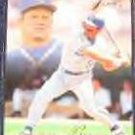 1993 Flair George Brett #213 Royals