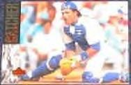 1994 Upper Deck Mike Piazza #500 Dodgers