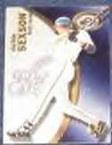 2001 Fleer eX Richie Sexson #43 Brewers