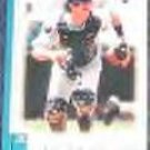 01 UD Reserve Jorge Posada #85 Yankees