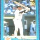 2001 Topps Traded Tony Batista #T89 Orioles