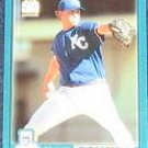 2001 Topps Traded Shawn Sonnier #T195 Royals