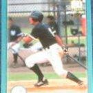 2001 Topps Traded Bronson Sardinha #T260 Yankees