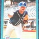 2001 Topps Traded Kenny Baugh #T265 Tigers