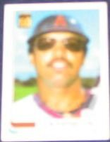 2001 Topps Traded Reggie Jackson #47T Angels