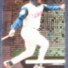 2000 Upper Deck Black Diamond Mo Vaughn #3 Angels