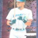 2000 Upper Deck Black Diamond Fred McGriff #85