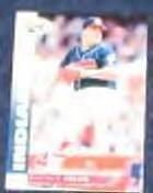 2002 Leaf Bartolo Colon #64 Indians