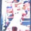 2002 Leaf Torii Hunter #124 Twins