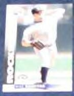 2002 Leaf Mike Hampton #67 Rockies