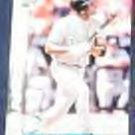 2002 Leaf Cliff Floyd #69 Marlins
