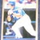 2000 Topps Mike Sweeney #59 Royals