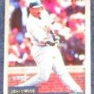 2000 Topps Derek Bell #148 Astros