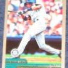 2000 Topps Brian Hunter #142 Mariners