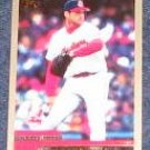 2000 Topps Charles Nagy #141 Indians