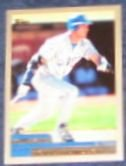 2000 Topps Todd Hundley #130 Dodgers