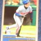 2000 Topps Ryan McGuire #123 Expos
