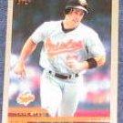 2000 Topps B.J. Surhoff #19 Orioles