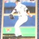 2000 Topps Mike Williams #22 Pirates