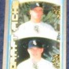2000 Topps Draft Picks Stumm/Purvis #214 White Sox