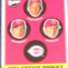 2001 Upper Deck Vintage Rookies #369 Reds