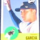2001 Upper Deck Vintage Freddy Garcia #64 Mariners
