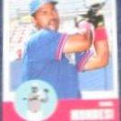 2001 Upper Deck Vintage Raul Mondesi #25 Blue Jays