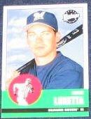 2001 Upper Deck Vintage Mark Loretta #195 Brewers