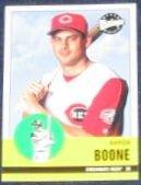 2001 Upper Deck Vintage Aaron Boone #328 Reds
