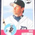 2001 Upper Deck Vintage Brad Ausmus #117 Tigers