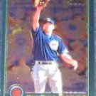 2001 Topps Traded Chrome Rookie Hee Seop Choi #T231