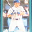 2001 Topps Traded Paul LoDuca #T92 Dodgers