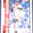 2002 Upper Deck Victory Big Play Makers Pedro Martinez