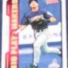 2002 Upper Deck Victory Big Play Makers Luis Gonzalez