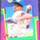 93 UD Fun Pk Juan Guzman #57 Blue Jays