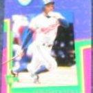 93 UD Fun Pk Delino De Shields #94 Expos