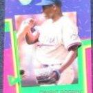 93 UD Fun Pk Dwight Gooden #126 Mets