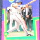 93 UD Fun Pk Howard Johnson #127 Mets