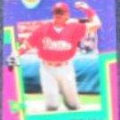 93 UD Fun Pk John Kruk #146 Phillies