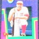 93 UD Fun Pk Kevin Brown #154 Rangers