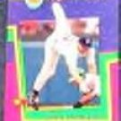 93 UD Fun Pk Chuck Knoblauch #193 Twins