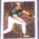 93 UD Fun Pk Hot Shots Frank Thomas #21 White Sox