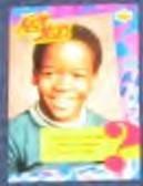 93 UD Fun Pk Kid Stars Frank Thomas #27