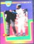 93 UD Fun Pk Kirby Puckett #195 Twins