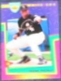 93 UD Fun Pk Frank Thomas #202 White Sox