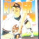 "93 UD Fun Pk Cal Ripken Jr. ""The Ripper"" #32"